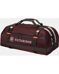 Victorinox - (r) 'mountaineer' Duffle Bag - Lyst