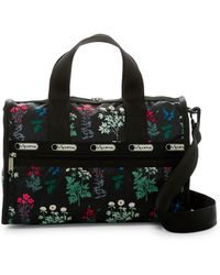 LeSportsac | Hiking Day Small Weekend Bag | Lyst