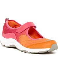 Vionic - Action Sunset Mary Jane Trainer - Lyst
