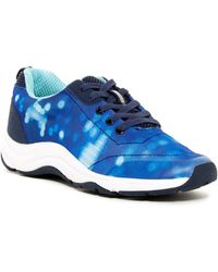 Vionic - Action Tourney Lace-up Sneaker - Lyst