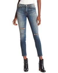Siwy - Lauren Skinny Jeans - Lyst
