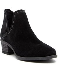 Blondo - Marcella Waterproof Bootie - Lyst