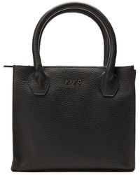 Kiko Leather - Simplistic Crossbody Bag - Lyst