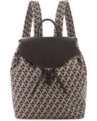 Lancaster Paris - Ikon Backpack - Lyst