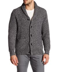 Dockers - Jaspe Toggle Cardigan - Lyst