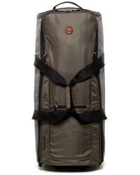 """Timberland - Claremont 32"""" Wheeled Duffle - Lyst"""