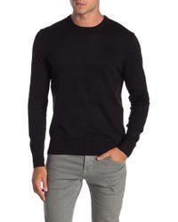 Joe Fresh - Crew Neck Sweater - Lyst
