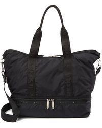 LeSportsac - Dakota Medium Deluxe Overnight Bag - Lyst