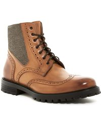 Gordon Rush - Spencer Lace-up Boot - Lyst