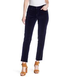 Velvet By Graham & Spencer - Jenny Skinny Jeans - Lyst