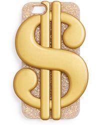 Ban.do - Cash Money Iphone 6 & 6s Case - Lyst