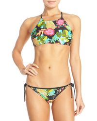 Body Glove - 'akela Brasilia' Bikini Bottoms - Lyst