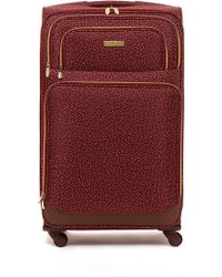 """Anne Klein - San Francisco 29"""" Expandable Spinner Case - Lyst"""