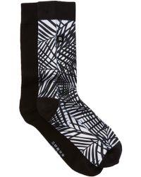 Richer Poorer - Crew Socks - Pack Of 2 - Lyst
