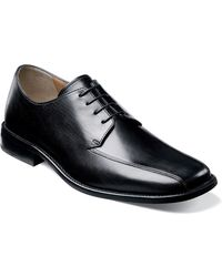 Florsheim - Stockton Bicycle Toe Oxford - Wide Width Available - Lyst