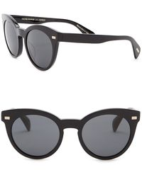 Oliver Peoples - Dore 51mm Oversized Sunglasses - Lyst
