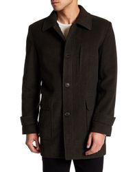 Cole Haan - Topper Coat - Lyst