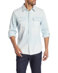 Jean Shop - Kevin Shirt - Lyst
