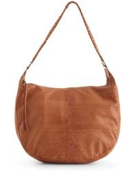 Day & Mood - Loulou Hobo - Lyst
