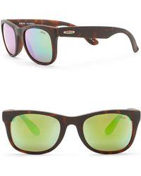 Revo - Cooper Polarized 52mm Retro Sunglasses - Lyst