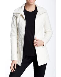 The North Face - 'caroluna' Fleece Jacket - Lyst