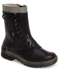 Jambu - Chestnut Lace-up Water Resistant Boot - Lyst