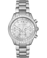 MICHAEL Michael Kors - Women's Brinkley Bracelet Watch, 40mm - Lyst