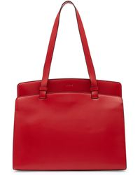 Lodis - Jana - Work Leather Tote - Lyst