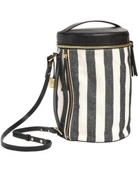 Skagen - Trisse Barrel Crossbody - Lyst