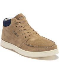 e85bf0c4d08e Lyst - Aureus Supra Wingtip Sneaker for Men