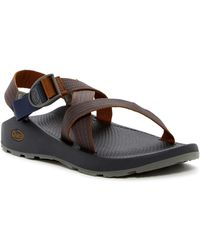 Chaco - Z1 Classic Strappy Sandal - Wide Width - Lyst