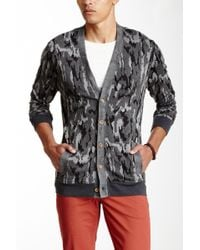 Cohesive & Co. - Gerome Cardigan - Lyst