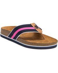 abb672a1de9 Women s Tommy Hilfiger Flip-flops Online Sale