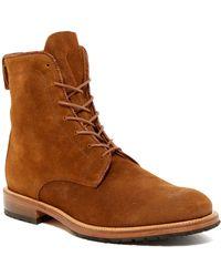 Billy Reid   Anderson Boot   Lyst