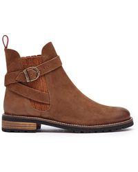 Joules - Hampton Premium Leather Chelsea Boot - Lyst