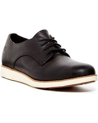 Timberland - Lakeville Leather Oxford - Lyst