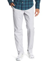 Bonobos - Washed Straight Chinos - Lyst