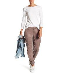Marrakech - Renee Twill Cargo Pant - Lyst