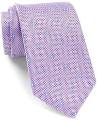 Robert Talbott - Estate Medallion Silk Tie - Lyst