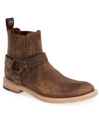 Sendra - Boots 'blake' Harness Boot (men) - Lyst