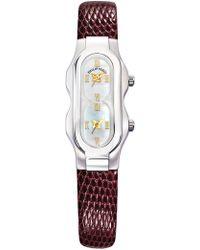 Philip Stein | Women's Mini Signature Quartz Watch, 41mm | Lyst