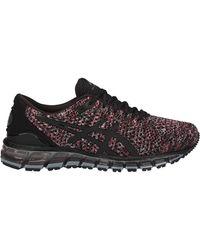 Asics - Gel-quantum 360 Knit Running Sneaker - Lyst