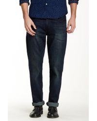 "Lucky Brand - 121 Heritage Slim Jean - 30-32"" Inseam - Lyst"