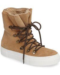 Jeffrey Campbell - Cimone High Top Sneaker (women) - Lyst