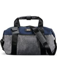 Ted Baker - Small Brunswick Water Resistant Duffel Bag - Lyst