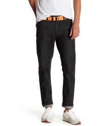 RVCA - Daggers Slim Fit Jeans - Lyst