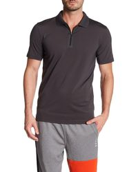 Lands' End - Traditional Fit Active T-shirt - Lyst