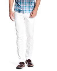 Original Penguin - Skinny Fit Trousers - Lyst