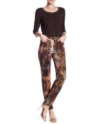 Grayse - Klint Printed Jeans - Lyst