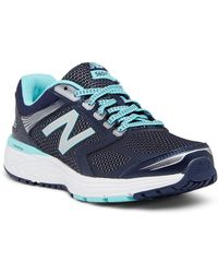 New Balance - 560 V7 Running Shoe - Wide Width Available - Lyst